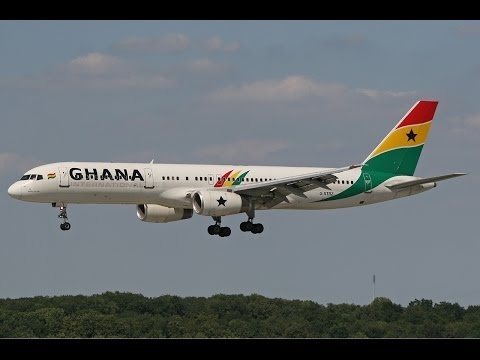 Ghana Tour Departure and Reminder Checklist