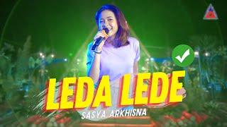 Sasya Arkhisna - Leda Lede (Official Music Video ANEKA SAFARI)
