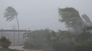Rain, Thunder and Howling Wind - Sleep, Meditation sounds 2hrs