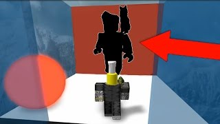 CAN YOU GUESS WHO THIS IS? (Roblox)