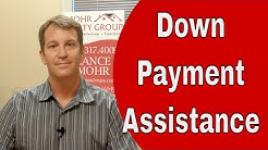 Down Payment Assistance - More About Down Payment Programs