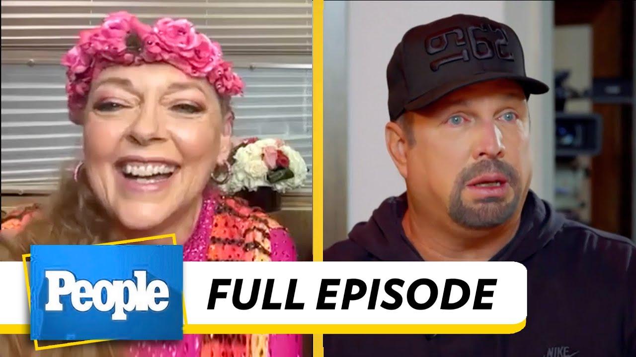 DWTS Episode Recap + Garth Brooks And Trisha Yearwood Talk