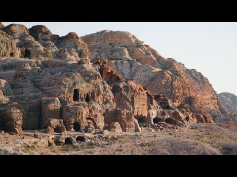 Did a Flood Wipe Out the Mysterious Ancient City of Petra?