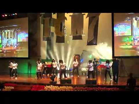 Equatorial Guinea ICN 2011
