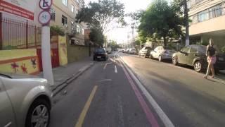 De Bike em Niterói - Missão Impossível III