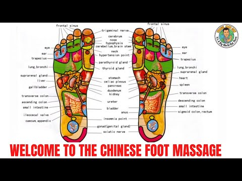 MY FEET RUBBED & MASSAGED IN CHINA!!-THE TRAVEL MAN DAN SHOW micro#8 from YouTube · Duration:  3 minutes 52 seconds