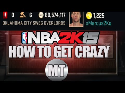NBA 2K15 My TEAM – Auction House Tips! 350,000K MT! How to Snipe Players!