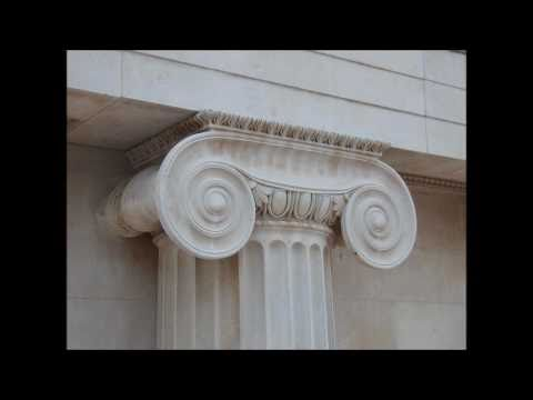Classical Orders of Greek Architecture