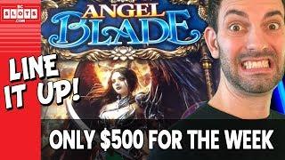 🎈 BIG Fun SMALL Budget 💰 $500 @ Mohegan Sun CT ✪ BCSlots (S. 11 • Ep. 1)