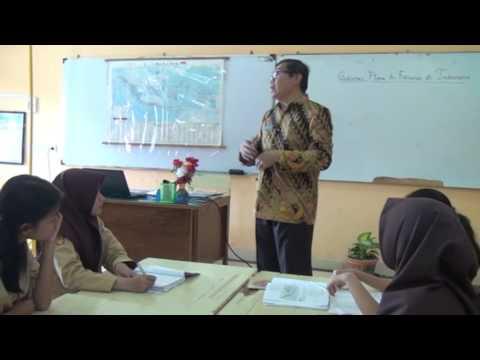 Sebaran Flora Fauna di Indonesia - Geografi XI IPS