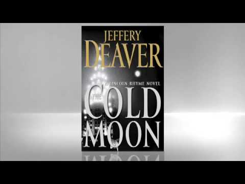 the cold moon deaver jeffery