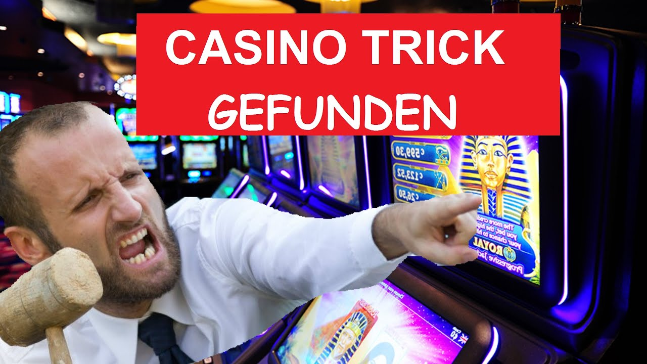 Casinotricks