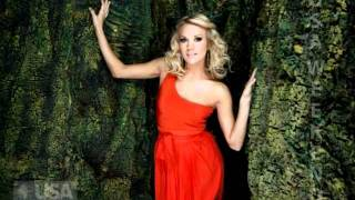 Carrie Underwood - Sometimes You Leave (Lyrics + Download)