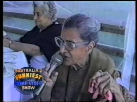 AFHVS 1996 part 1