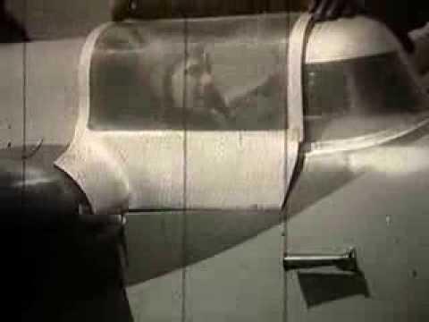 Уникальное видео КАИ-3
