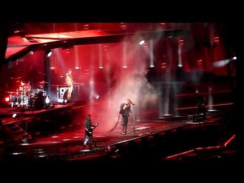 HD - Rammstein - Rammstein (live TZ7) @ Ernst Happel Stadion, Vienna 2019 Austria