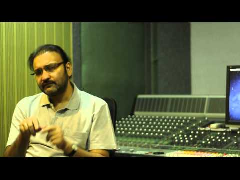 Interview with Music Composer & Arranger Aslam Mustafa about CPML, Pro Tools Certifications