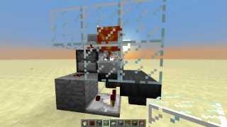 [Minecraft Tutoriel] La plus petite ferme à poulet au monde 3x3x3 [useless]