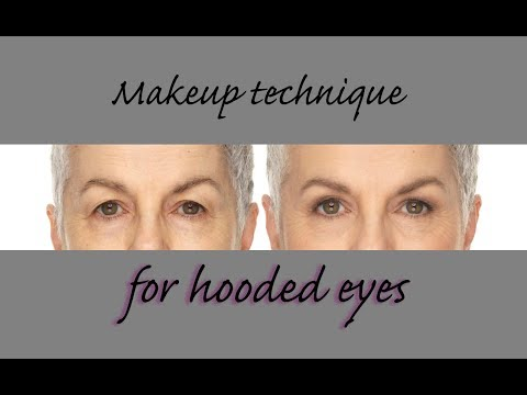 hooded-eyes---simple-makeup-techniques-for-mature,-hooded-eyes