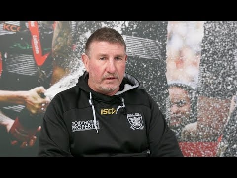 Lee Crooks names his greatest Rugby League 1-13