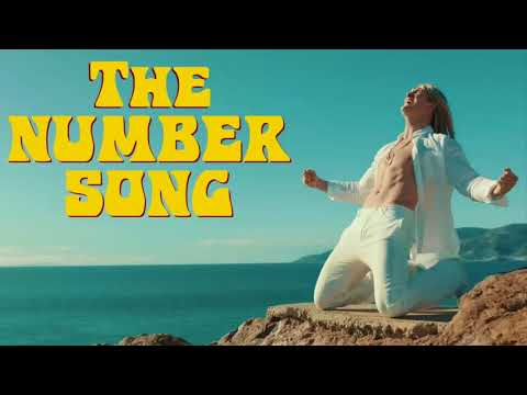 [1 Hour Loop] Logan Paul - THE NUMBER SONG (Official Music Video) prod. by Franke