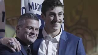 2018 Toronto Marlies Ring Ceremony