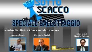 SOTTO SCACCO Speciale Ballottaggio