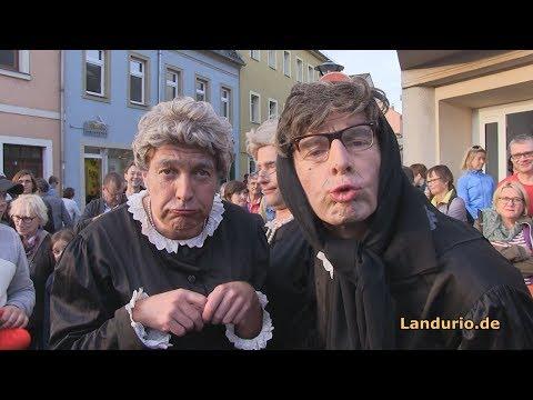 """Hemmungslos und absolut schmerzbefreit - Das Theater-Trio """"Irrwisch"""" aus Österreich"""