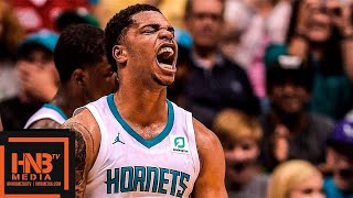 Miami Heat vs Charlotte Hornets Full Game Highlights | 02.10.2018, NBA Preseason