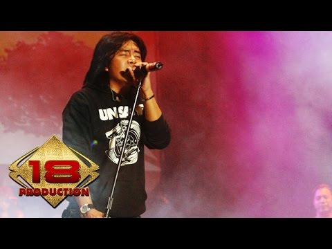 Ari Lasso - Patah Hati (Live Konser Pamekasan Madura 5 November 2005)