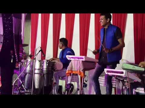 Om kar beat.s band by (Yograj drummar)