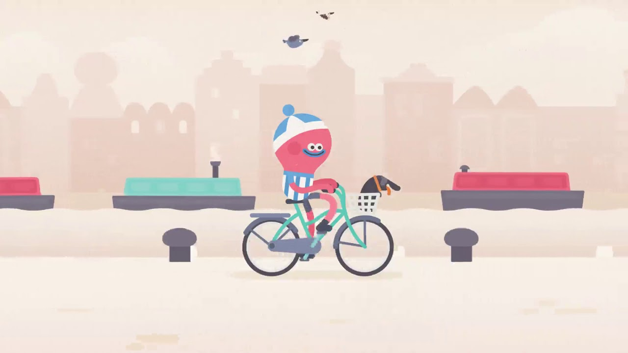 Headspace | Meditation | Why meditation is just like riding a bike