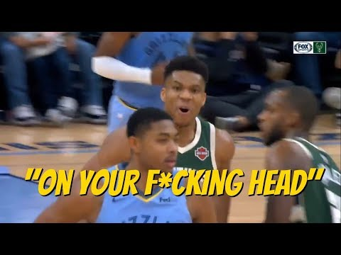 NBA trash talk, ejections, heated moments (2019-2020)