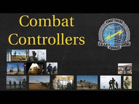 Special Operations Combat Controllers Explained – What Is A CCT?