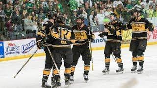Hockey Highlights - WCHA Championship