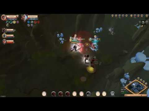 Albion Online | PvP | Spear | Snapshaft Surprise | 3 V 6