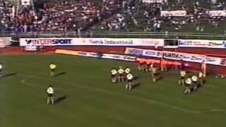 Rosenborg - Start (1991)