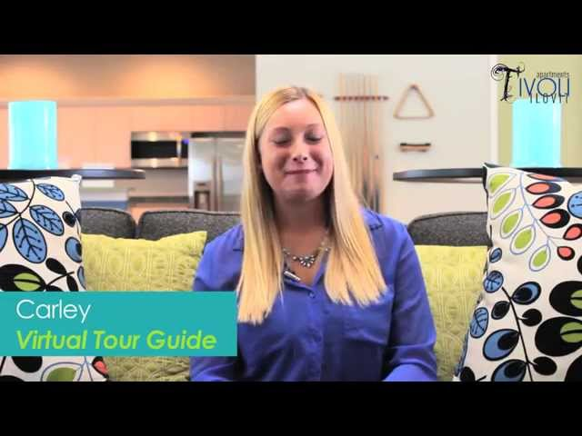 Tivoli Apartments Orlando video tour cover