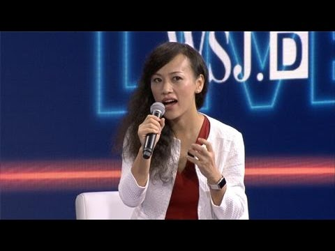 Didi Chuxing President on Rival Services Uber and Lyft