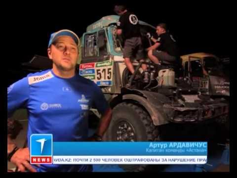Новости спорта 6.01.15 #7NEWS