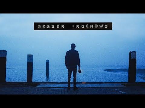 BESSER IRGENDWO - JANNIK BRUNKE (Offizielles Video)