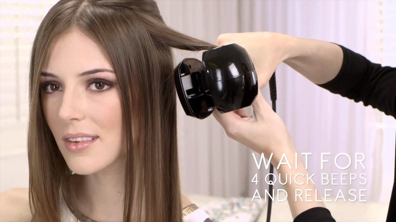 The revolutionary new Perfect Curl by BaByliss Pro by CurrentBody ... 3df3e8ef32f