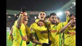 Le Début Magique Du FC Nantes saison 2017/2018