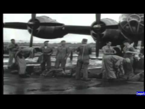 Korean War: Air Combat Gun Camera Archival Footage (HD)