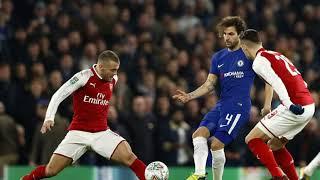 Chelsea 0-0 Arsenal Post Match Analysis | Carabao Cup 1st Leg