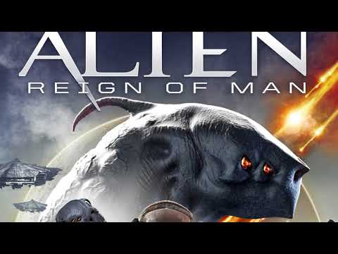 Alien: Reign of Man (2017) - by The Black Saint - Gruesome Magazine