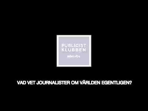 Hans Rosling - Jimmie Åkesson har haft rätt om invandringen hela tiden.