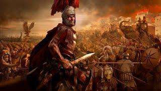 Рим: Первая сверхдержава: Тотальная война / 2 серия