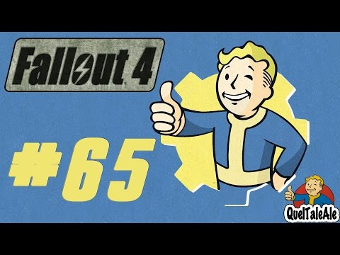 Fallout 4 - Gameplay ITA - Walkthrough #65 - University point