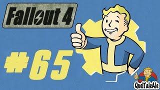 Fallout 4 - Gameplay ITA - Walkthrough 65 - University point